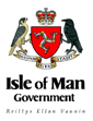 Isle of Man Government Cres