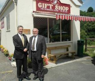 Laxey regeneration project