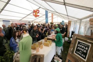IOM Food Festival