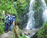Dhoon Glen Waterfall Inneen Vooar