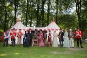 heritage victorian full team