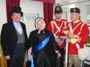 Victorian Extravaganza  with Victoria and Guests