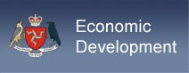 Economic Developement logo