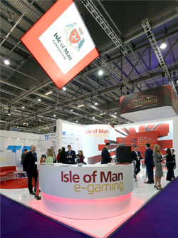 Isle of Man eGaming ICE 2013