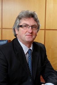 Minister Shimmin MHK