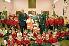 Braddan primary award