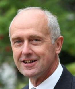 Minister Eddie Teare MHK