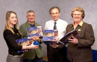 Manx music book