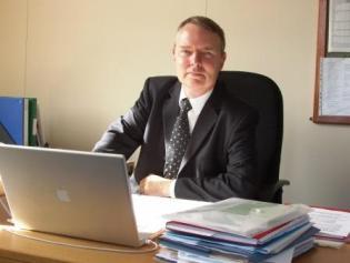 Stuart Dobson
