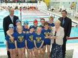 Bunscoill Ghaelgagh - small schools winner