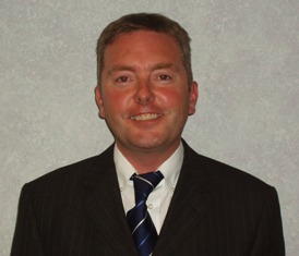 Dave Shaw new Head teacher at Manor Park Scho