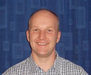 Jonathan Ayres