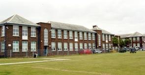 Ballakermeen High School