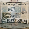 A Racing Century Display