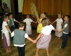 Auldyn School Dance the Mhellia