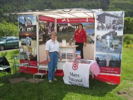 Friends of Manx National Heritage