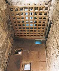 The Portcullis chamber