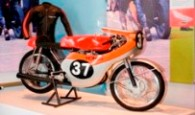 'Honda The Golden Age' celebrates the rise of Honda.