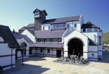 The House of Manannan, Peel