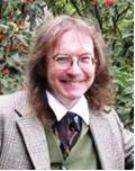 Professor Ronald Hutton, Professor of History at Bristol Uni