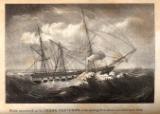 The slave ship Ceres