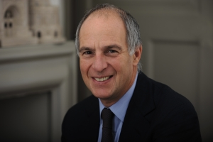presenter and journalist, Loyd Grossman OBE