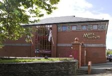 The Manx Museum, Douglas