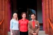 Manx National Heritage Volunteers