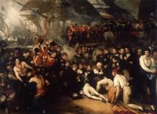The True Glory: Manxmen at Sea in the Age of Trafalgar