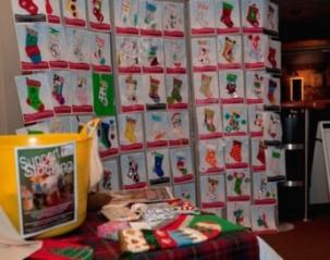 Design a stocking competition @ CraftyCat.im