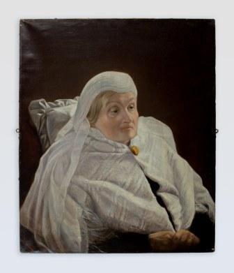 Mrs Elizabeth Karran by J Kasagi