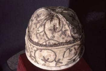 Illiam Dhone's cap