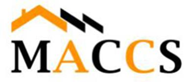 Picture of MACCS logo