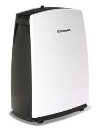 Picture of Dimplex dehumidifier