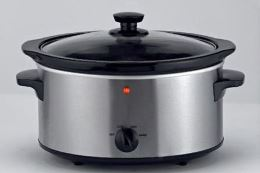Picture of Tesco Slow Cooker