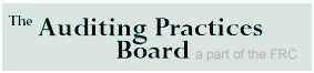Auditing Practices Board Logo