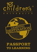 Learning Destination logo