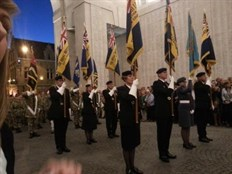 Isle of Man RBL Standards