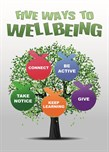 Five ways of wellbeing