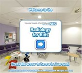 Radiology for kids