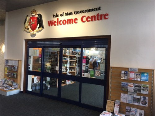 Welcome Centre