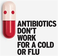 Hero Pill - Keep Antibiotics Working