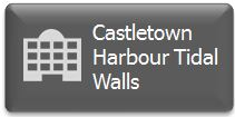 Castletown Harbour Button