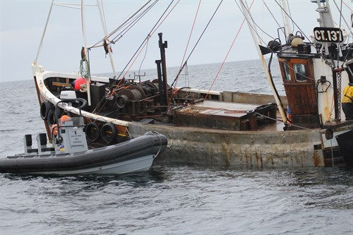 Illegal fishing will result in prosecution, DEFA reminds skippers