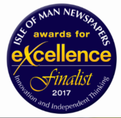 Award of excellence finalist