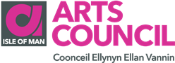 IOM Arts Council logo