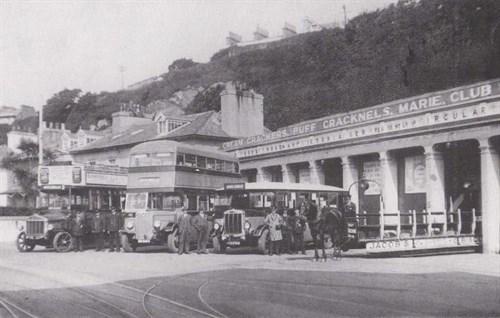 Strathallan Depot 1