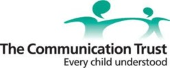 The Communication Trust logo