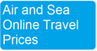 Air and Sea Travel Prices