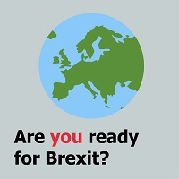 Are you ready for brexit globe